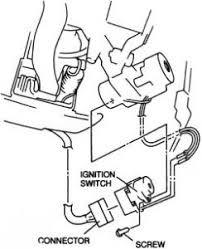 261618_1_157 1988 mazda b2200 ignition switch electrical problem 1988 mazda on ignition switch wire harness
