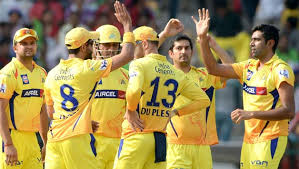 Image result for chennai super kings