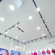 ceiling track lighting systems. Download Product Specification Sheet Ceiling Track Lighting Systems