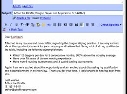 how do you email a resumes ideas of sending resume via email sample lovely executive cover