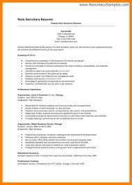 10+ Secretary Resume Examples | Writing A Memo