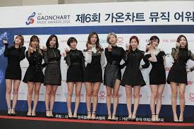 Twice Gaon Chart 2018 Analyst Who Triggered K Pop Stock Plunge Apologizes A Day