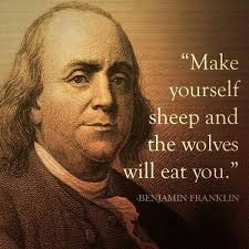 Image result for benjamin franklin quotes
