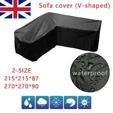 corner sofa cover waterproof dustproof