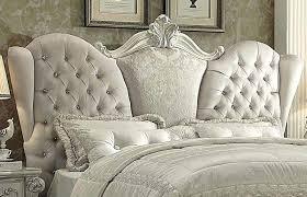 Bedroom Sets ~ Richmond Bedroom Set Traditional Design Antique White ...