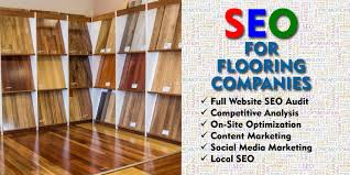 seo for flooring companies