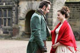 andrew lincoln and rebecca night as edgar linton and daughter andrew lincoln and rebecca night as edgar linton and daughter catherine 2009