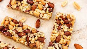 Remedy for high blood sugar. 28 Best Energy And Protein Bars For Diabetes Milk Honey Nutrition