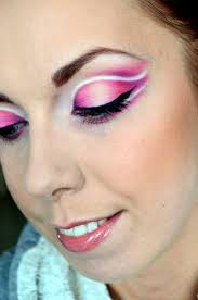 pea makeup pictures pink fantasy