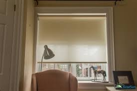 motorized window blinds. motorizedrollerblindsbrown motorized window blinds r