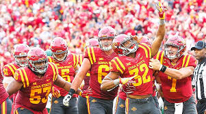 Iowa State Cyclones 2017 Spring Football Preview