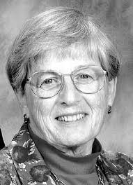 Elizabeth Brooks Obituary (1934 - 2016) - The Abington Journal