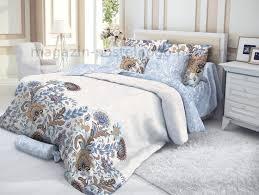 Комплект <b>постельного белья Verossa</b> Перкаль евро 564-3016 <b>Ivy</b> ...