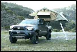 Toyota Pickup Truck Bed Tent Best Series Lifestyle 1 – lastfrom