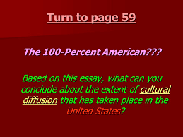focus review what are some general american values ppt video  67 turn