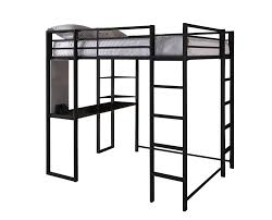 bedroom awesome fullsize loft twin size with storage full beds for steps instructions desk