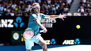 You are on stefanos tsitsipas scores page in tennis section. Australian Open Das Ist Shootingstar Stefanos Tsitsipas