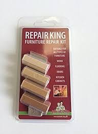 furniture repair kit. repair king - furniture repair kit wood   flooring doors kitchen cabinets dark wood: amazon.co.uk: \u0026 home i