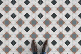 Floor Pattern Enchanting Pattern Vinyl Flooring Atrafloor
