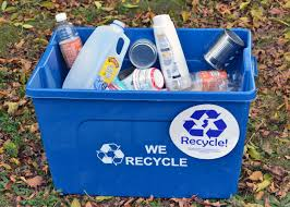 Recycling Recycling Solid Waste Bergen County Utilities Authority