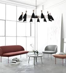 mid century modern lighting. 5 Mid-Century Modern Lighting Ideas That Will Change You (6) Mid Century I
