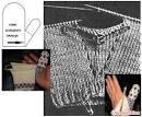 Плетение на 2 спицах
