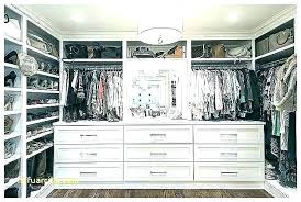full size of closet island with drawers for bench walk in bathrooms cool clos enchanting