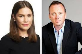 BBC Scotland reveals anchors for flagship daily news programme ...