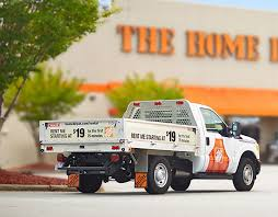 Commercial Truck Lease Agreement Custom Truck Rentals Tool Rental The Home Depot