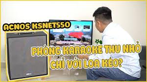 GIẢM NHANH 200k cho loa kéo Alokio R95 bass 4 tấc hát karaoke cực chất -  hàng mới 100% - YouTube