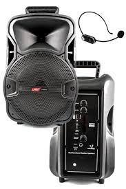 Lastvoice Ls-08hd Mini Taşınabilir Hoparlör Ses Sistemi 100w Fiyatı,  Yorumları - TRENDYOL