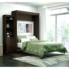 bestar wall bed edge by queen wall bed with inch storage unit and door bestar evolution bestar wall bed queen