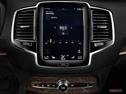 2018 volvo interior. contemporary volvo 2018 volvo xc90 interior photos with volvo interior