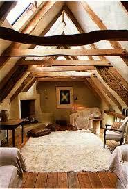 A Frame Home Interiors
