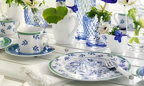 Salad Plates  Villeroy & Boch  Directly from Manufacturer  Easy Returns   Free shipping