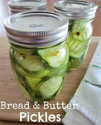 easy bread and er pickles easy homemade bread and er pickles recipe