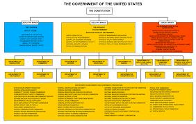 10 True United States Government Structure Diagram