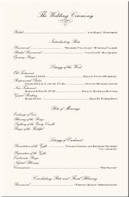 sample wedding program wording wedding ceremony program template the free website templates