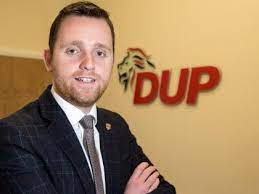 Foyle MLA to take on new role within the Northern Ireland Executive on a  temporary basis - Derry Now