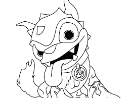 skylanders coloring pages to print. Exellent Skylanders Skylanders Coloring Sheet Latest Printable Pages  Download Swap Force Colouring For Skylanders Coloring Pages To Print L