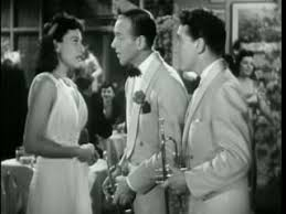 Image result for a second chorus 1940