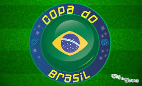 Resultado de imagem para copa do brasil 2018