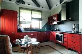 red kitchen countertops red laminate red kitchen traditional red kitchen red laminate kitchen s laminate red