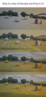 contemporary art using traditional methods find this pin and more on joan breckwoldt plein air paintings in oil