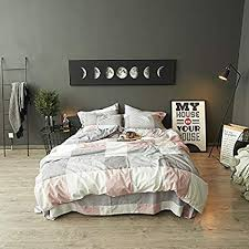 young adult bedding. Beautiful Bedding TheFit Paisley Textile Bedding For Young Adult W38 Light Pink Grey Duvet  Cover Set 100 With F