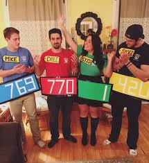 office halloween themes. Diy Group Halloween Costumes And Get Ideas How To Create With Fascinating Appearance 1 Office Themes B
