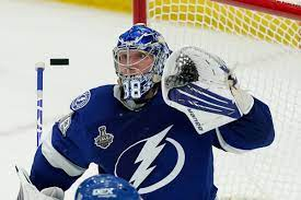 Tampa Bay Lightning ...