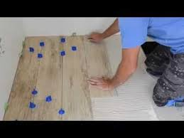 vortex tile stone lippage elimination system
