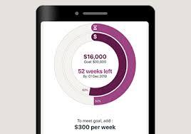 Savings Goal Tracker Westpac