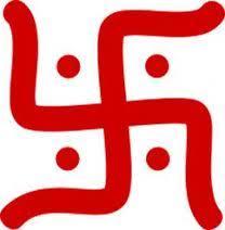 மங்களம்  நல்கும்  ஸ்வஸ்திக்